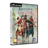 Gra Assassins Creed Chronicles (PC)