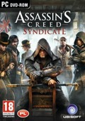Gra Assassin's Creed Syndicate (PC)