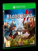 Gra BLOOD BOWL 2 (XBOX One)