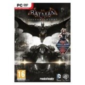 Gra Batman: Arkham Knight (PC)
