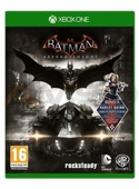 Gra Batman: Arkham Knight (XBOX One)