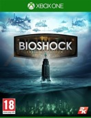 Gra Bioshock The Collection (XBOX ONE)