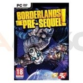 Gra Borderlands: the Pre-Sequel! (PC)