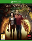 Gra Broken Sword 5: The Serpent's (XBOX One)