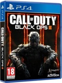 Gra Call Of Duty Black Ops 3 (PS4)