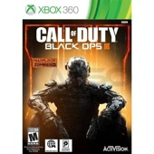 Gra Call Of Duty Black Ops 3 (XBOX 360)