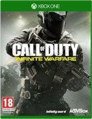 Gra Call Of Duty INFINITE WARFARE (XBOX ONE)