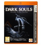 Gra DARK SOULS NPG (PC)