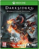 Gra DARKSIDERS 1: Warmaster Edition (XBOX ONE)