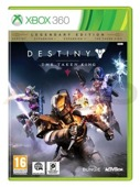 Gra DESTINY: The Taken King  Legendary Edition (XBOX 360)