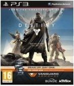 Gra DESTINY VANGUARD PRESELL EDITION (PS3)