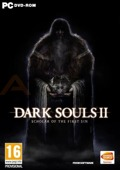Gra Dark Souls II: Scholar of the First Sin (GOTY) (PC)