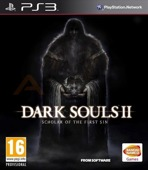 Gra Dark Souls II: Scholar of the First Sin (GOTY) (PS3)