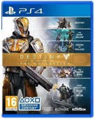 "Gra Destiny ""Rise of Iron"" Complete Collection (PS4)"
