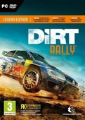 Gra DiRT Rally: Legend Edition (PC)