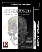 Gra Dishonored GOTY NPG (PC)