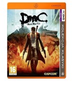 Gra DmC Devil May Cry PKK (PC)