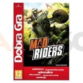 Gra Dobra Gra - Mad Raiders (PC)