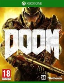 Gra Doom (XBOX ONE)