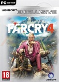 Gra FAR CRY 4 PCSH EXCLUSIVE (PC)