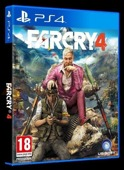Gra FAR CRY 4 (PS4)