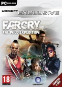 Gra FAR CRY WILD EXPEDITION EXCLUSIVE (PC)