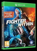 Gra FIGHTER WITHIN (Kinect) (XBOX One)