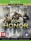Gra FOR HONOR GOLD (XBOX ONE)