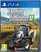 Gra Farming Simulator 2017 (PS4)