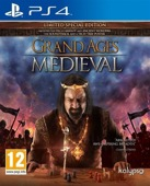 Gra GRAND AGES MEDIEVAL (PS4)