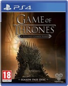 Gra Game of Thrones (PS4)