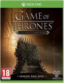 Gra Game of Thrones (XBOX One)