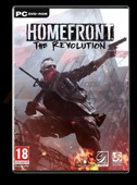Gra Homefront: The Revolution (PC)