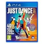 Gra JUST DANCE 2017 (PS4)