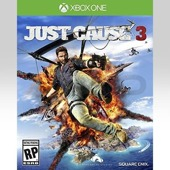 Gra Just Cause 3 (XBOX One)