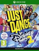 Gra Just Dance Disney Party 2 (XBOX One)