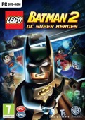 Gra LEGO Batman 2: DC Super Heroes (PC)