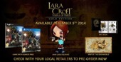 Gra Lara Croft and the Temple of Osiris Gold Edition (PS4)