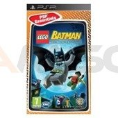 Gra Lego Batman Essentials (PSP)