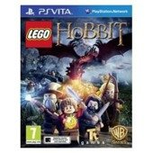 Gra Lego The Hobbit (PS Vita)