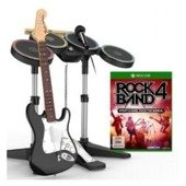 Gra Mad Catz Rock Band 4 Band in a Box™ (XBOX ONE) GITARA + PERKUSJA + MIKROFON