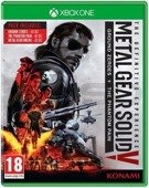 Gra Metal Gear Solid V: The Definitive Experince (XBOX ONE)