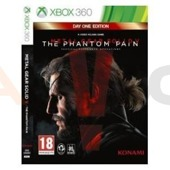 Gra Metal Gear Solid V: The Phantom Pain (XBOX 360)