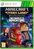 Gra Minecraft Story Mode The Complete Adventure (XBOX 360)
