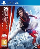 Gra Mirror's Edge Catalyst (PS4)