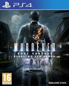 Gra Murdered: Soul Suspect (PS4)