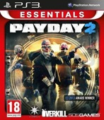 Gra PayDay 2 (PS3)