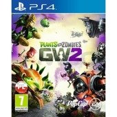 Gra Plants vs Zombies Garden Warfare 2 (PS4)