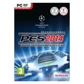 Gra Pro Evolution Soccer 2014 (PC)
