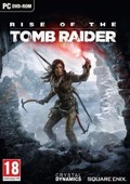 Gra Rise of the Tomb Raider (PC)
